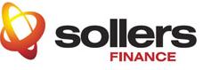 sollers logo - Тягачи в лизинг