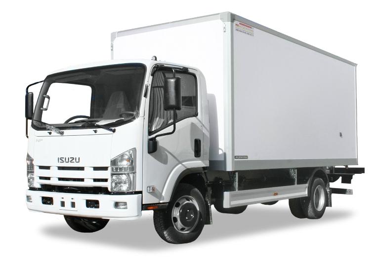 71f67488b0857639cee631943a3fc6fa - Изотермический фургон ISUZU ELF 7.5