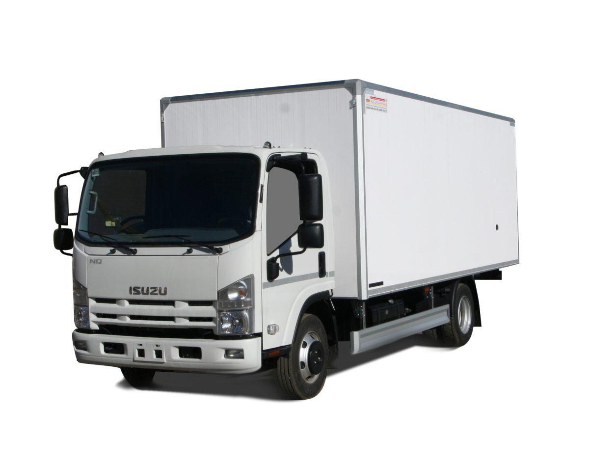 af2ef6a0e2c9c528b09655df79f3b312 1200x955 - Промтоварный фургон ISUZU ELF 9.5